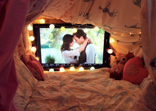Cute date night movies