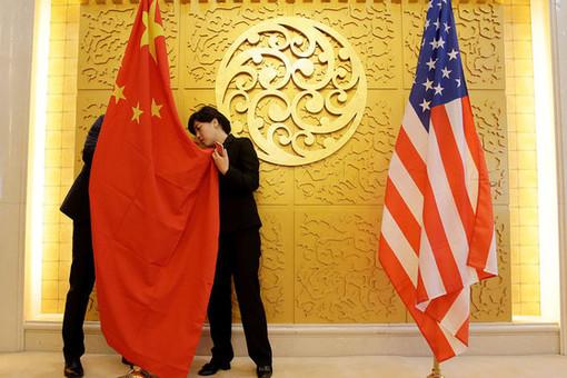 Слишком богатые: СШАотберут уКитая кредиты