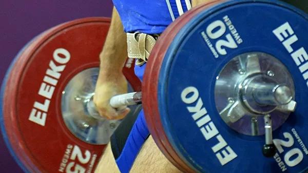 Тяжелую атлетику могут исключить изпрограммы ОИ
