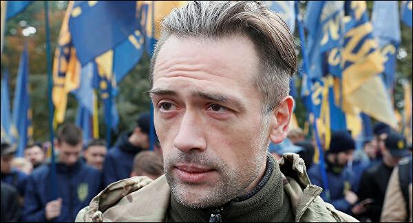 Воевавший заВСУроссийский актер тайно женился