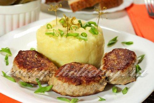 Первые блюда из мяса рецепты с фото