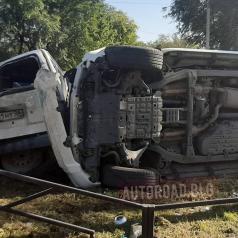 ВБлаговещенске произошло смертельное ДТП: погиб один человек