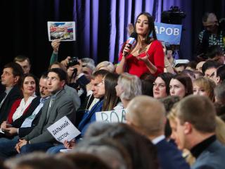 Межпарламентская ассамблея СНГготова принять новых участников
