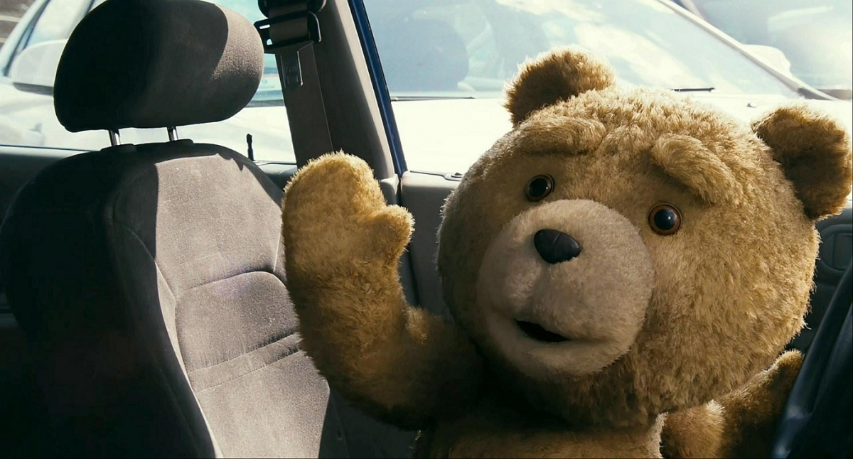 Watch Ted Online-Free - - YouTube