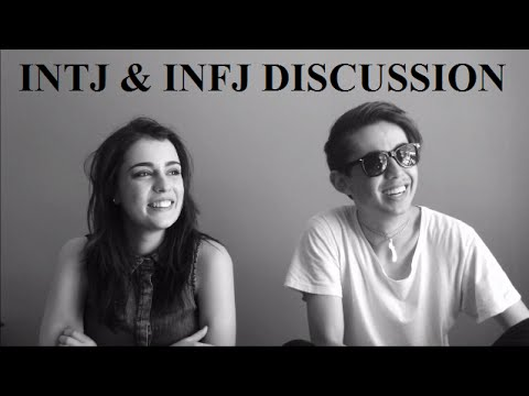 Intj online dating