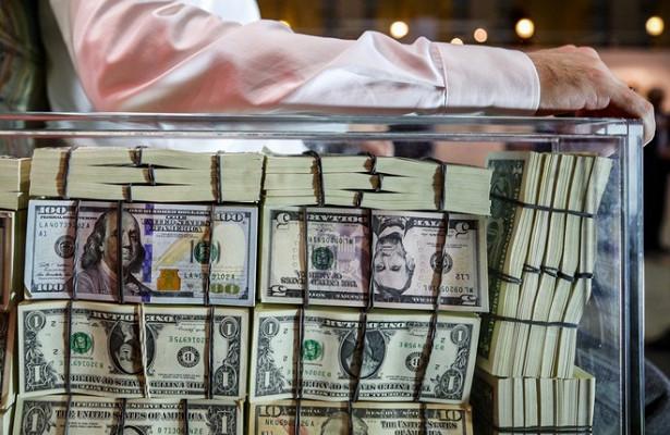 НаУкраине оценили сумму выплат подолгам МВФв2021 году