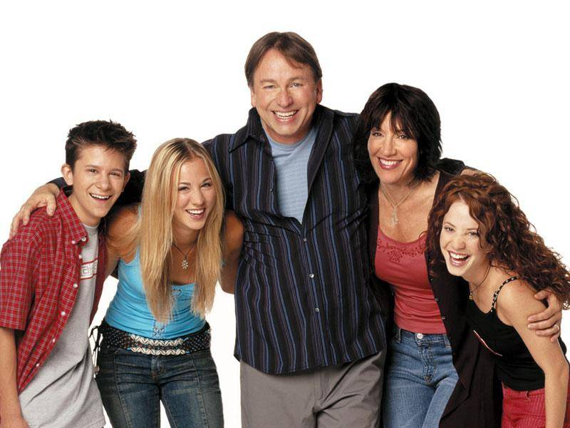 10 simple rules for dating my teenage daughter cast