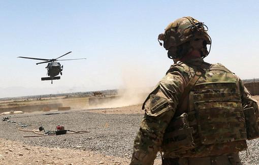 Грузия выведет войска изАфганистана