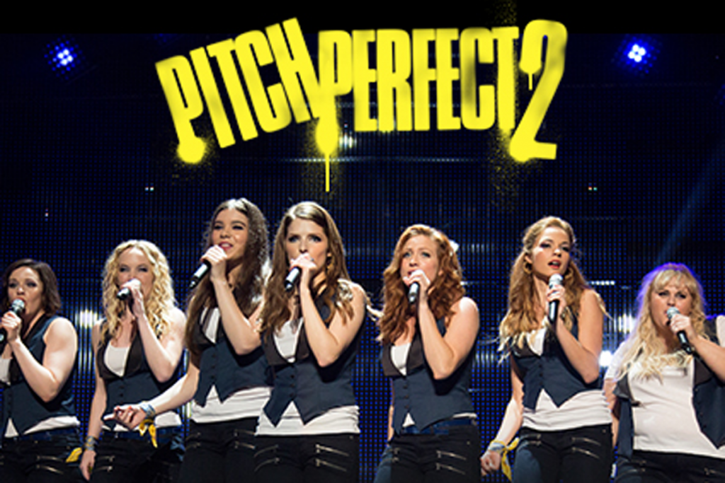 Nonton Film Pitch Perfect 2 Subtitle Indonesia