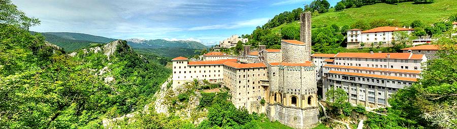 Испания страна баски недвижимость