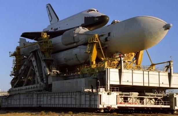 Путин недоволен «Роскосмосом». Чтождет космические программы России?