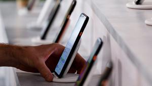 Apple выбыла изтройки лидеров попродажам смартфонов