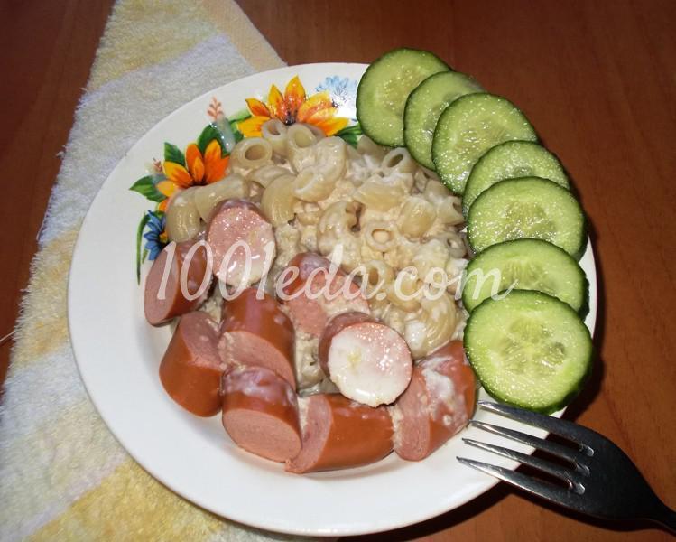 ужин на скорую руку рецепты с фото