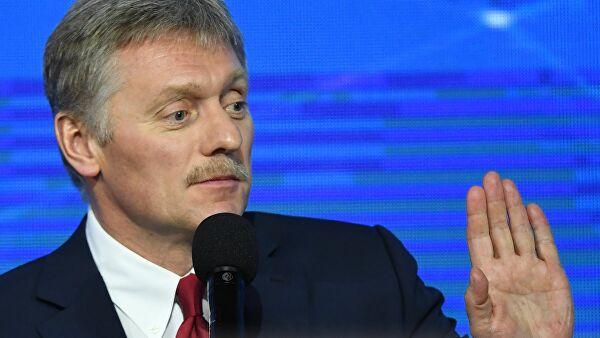 Кремль усомнился впереходе россиян нахлеб из-заэкономии