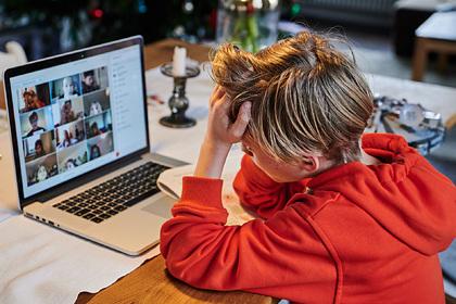 Родители назвали cпособы детей халтурить наонлайн-занятиях