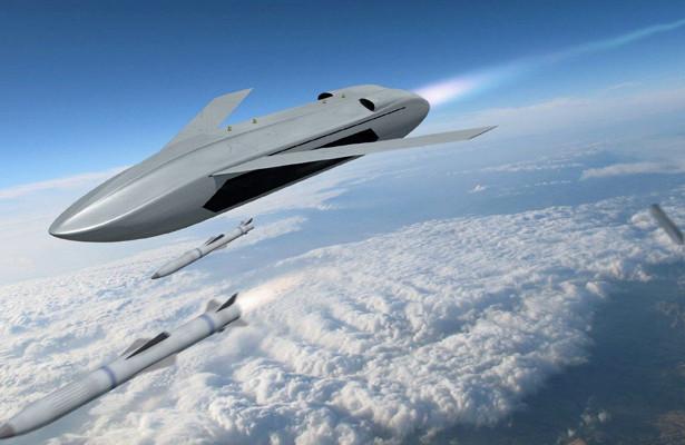СШАсоздают «убийцу» Су-57