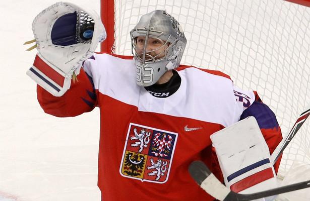 Чехия— США— 3:2Б— обзор хоккейного матча 1/4финала наОлимпиаде 2018