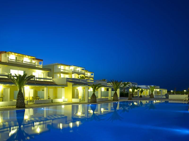Дом на берегу океана Каллифея