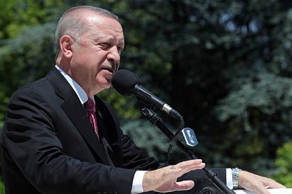 СБООНпринял заявление сосуждением позиции Турции поКипру
