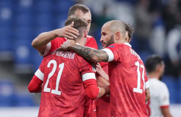 Кудряшов заявил, чтоемуневажно, накакой позиции играть, если этоприносит пользу сборной России