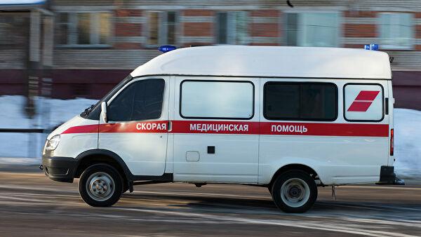 ВМоскве засутки скончались 28пациентов сCOVID-19