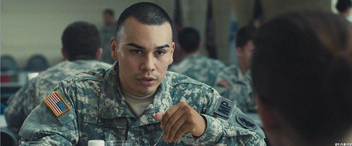 Watch Camp X-Ray (2014) Online Free - Sockshare