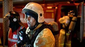 ПодКировом припожаре погибли 2взрослых и2ребенка