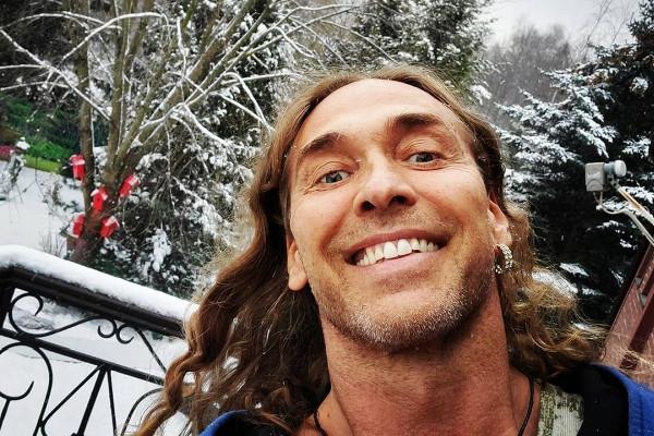 Тарзан показал «страшное» фото после праздников
