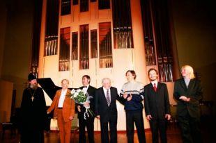 Известные музыканты исполнят произведения пермских композиторов
