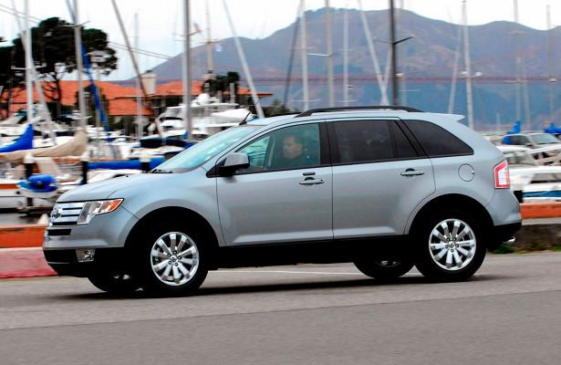 Ford отозвал 3млнавто длязамены взрывоопасных подушек