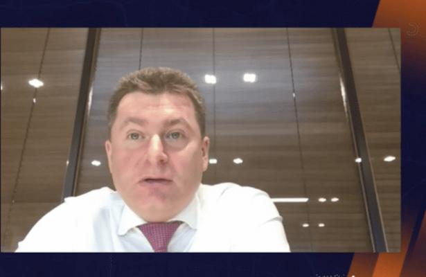 Александр Морозов принял участие воткрытии объединенного форума «МАНФ-2020» и«Автонет-2020»