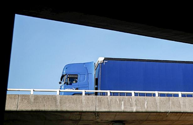 Европа откажется отпродаж грузовиков набензине