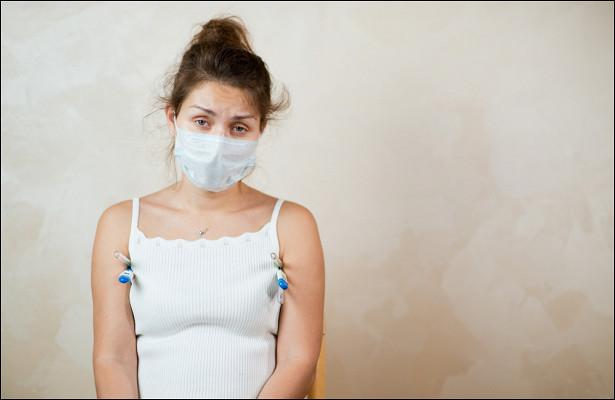 ВРоссии выявлено 28776новых случаев коронавируса