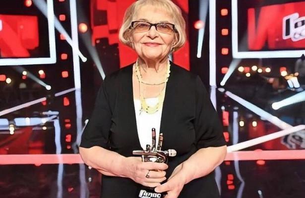 Победительница «Голос 60+» отказалась отмиллиона