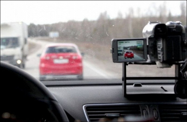 Скрытые патрули работают нафедеральных дорогах Карелии