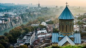 Грузия готова принять российских туристов