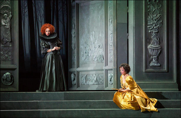 Уроки итальянского. Фестиваль в«Новой опере»
