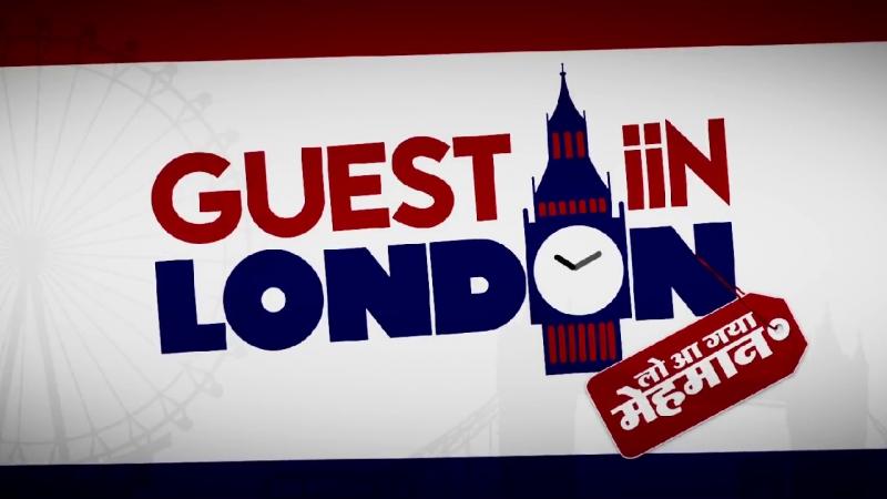 Guest iin London 2017 Full Movie Download HD 720P