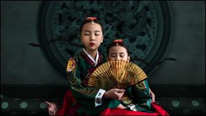 Снимки совсего света: эксперты отобрали лучшие фотографии года