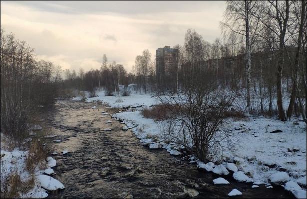 Тепло, новетрено— прогноз погоды на20ноября