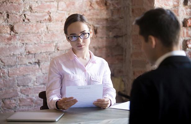 Исследование: почти половина работодателей отказывают внайме из-заорфографических ошибок врезюме
