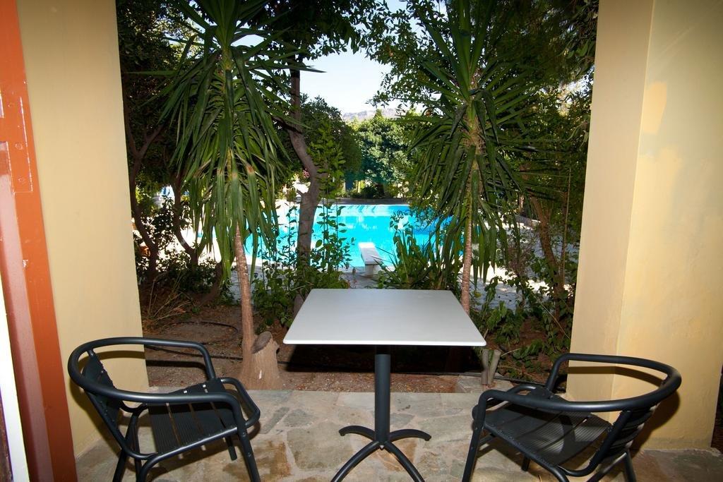 Квартира в Калимнос дешево