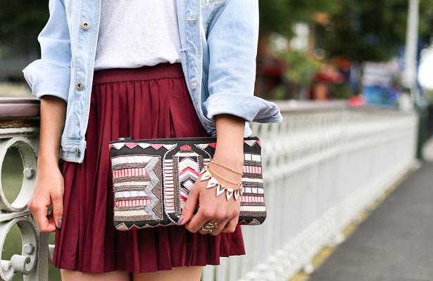 Сингапурский студент попал подсудзатягу посмотреть подженскую юбку