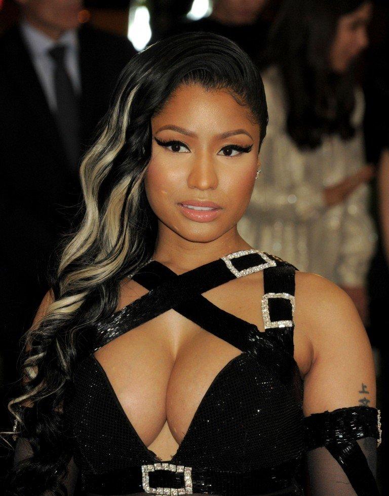 Download Nicki Minaj – Chun-Li (Music Video) MP3