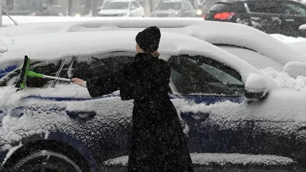 Автоэксперт далсоветы повождению зимой