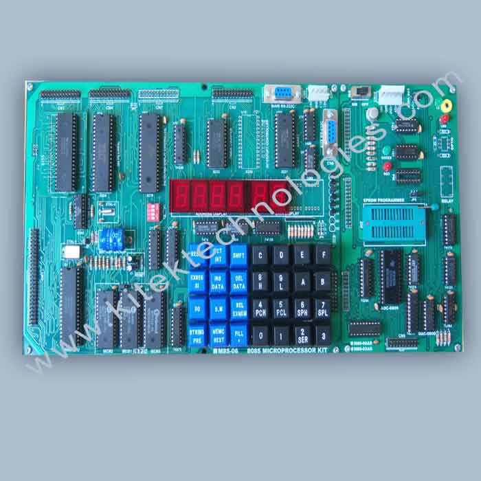 Download Microprocessor 8085 By B Ram - josehesyes