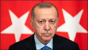 Эрдоган сделал заявление поконфликту вКарабахе
