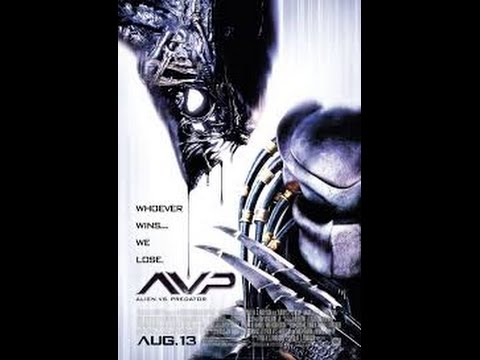 Regarder Alien Vs Predator 1 Full Movie Online Free