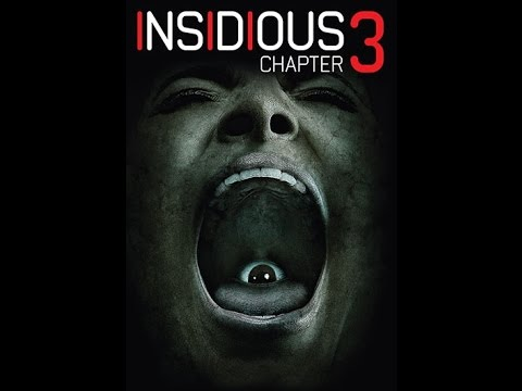 Watch Insidious: The Last Key (2018) Online With Subtitles