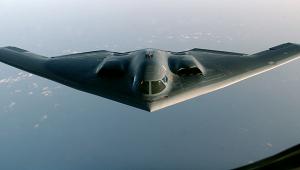СШАслучайно раскрыли параметры бомбардировщика B-21